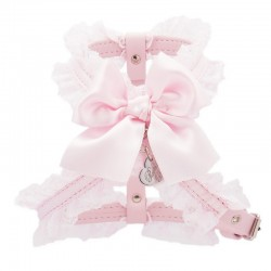 LOVELY BOW HARNESS POWDER...