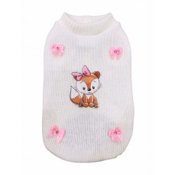 FOXY PULL WHITE - Limited...