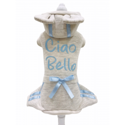 CIAO BELLO 4 GYM SWEATSHIRT