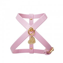SIMPLE HARNESS PINK...