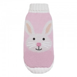 BUNNY PULL PINK