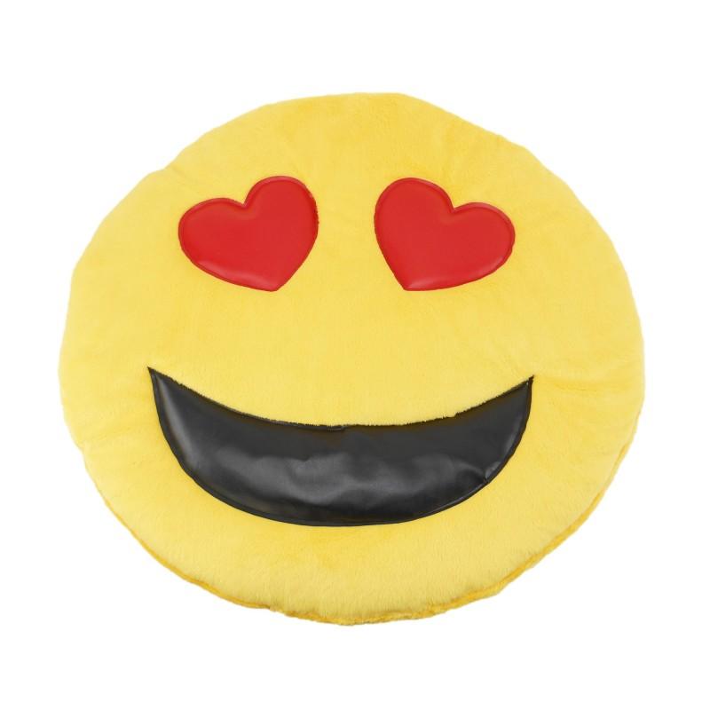 Emoji Cuscini.Love Emoji Mat